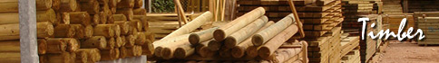 Treated and Untreated Timber Merchants Devon & Cornwall