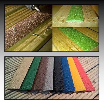 Non Slip Deck Timber Merchants Devon And Sawn Timber
