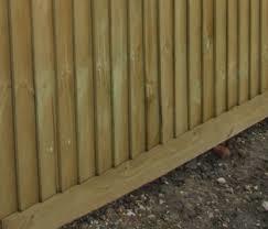 rail gravel board timber merchants devon and sawn. Black Bedroom Furniture Sets. Home Design Ideas