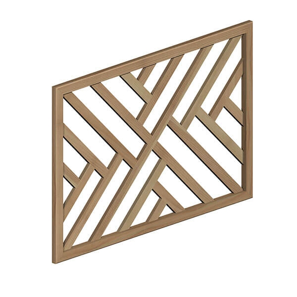 Fencemate Panel 171 Timberstore Uk