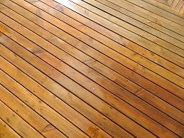 Yellow Balau Decking 171 Timberstore Uk